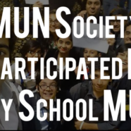 MUN Society FCC participated in City School MUN