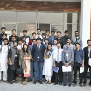 MUN Society FCC participated in Lyallpur MUN