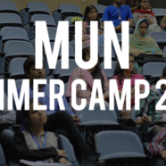 MUN Summer Camp 2015