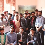 Department of Geography and DGS celebrates Geo Awareness Week conducting FCCU Mapathon'17