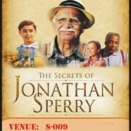 CLP to screen 'The Secrets of Jonathan Sperry'