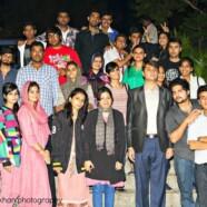 Rotaractors visit Murree