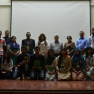 EES organizes seminar on The Role of Minorities