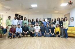 LF organizes Nestle visit to SOM for focus group