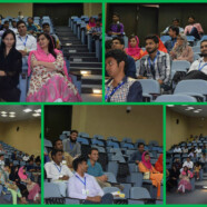 BPS organizes Freshman Orientation