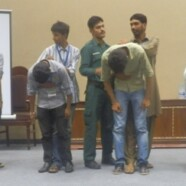 RCYG organizes BLS training