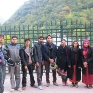 FES arranges trip to Kashmir