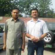 Ahmad Medics Professionals visit FCC