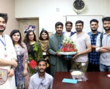 FES Celebrates Teachers Day 2019