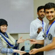 FSS and UMS arranges a Quiz Competition