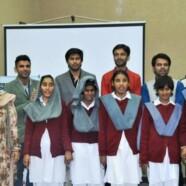 FORMUN '14 holds Social Responsibility Program