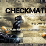 FJS to screen 'Checkmate'