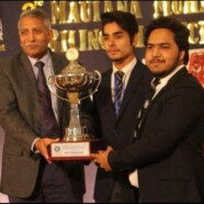 FCCU Bags Multiple prizes in Different Debating Competitions