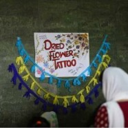 EWC arranges Dried Flower Tattoos