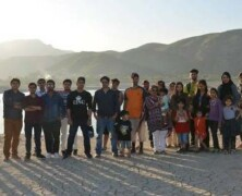 BPS takes trip to Khanpur Dam