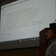 BPS organizes workshop on Mathematica by Dr Pervez Hoodbhoy