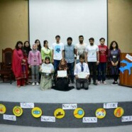 EWC holds Eco-Quiz