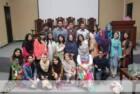 WES organizes WeCon '16
