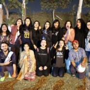 Forman Sports Society Participates in UCL Sports Fest 2017