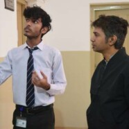 ISSC Organizes Poster Competition