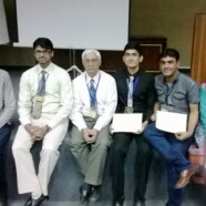 BPS holds Quiz Competition