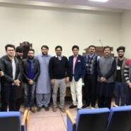 FJS invites Ajmal Jami for J-Talks