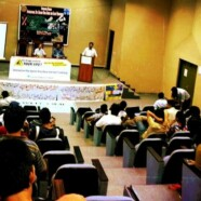 RC organizes  awareness session for Drug Abuse & Illicit Trafficking