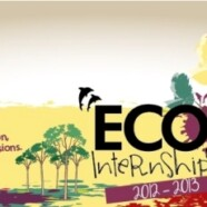 Earth Watch Club to initiate Eco Internships