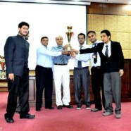 Team Forman Runners Up at FAST Debating Championship