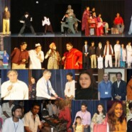 2-day Intervarsity Drama Festival concludes