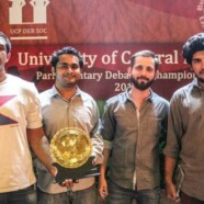 FDS wins All Pakistan UCP Parliamentary Debating Championship