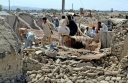FSA starts fundraising drive for Balochistan earthquake victims