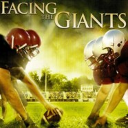 CLP to screen 'Facing the Giants'