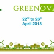 Greenovation: Registrations Open