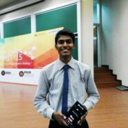 Gadhaun Aslam wins 5th consecutive debating title