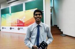Gadhaun Aslam wins 5th consecutive debating title