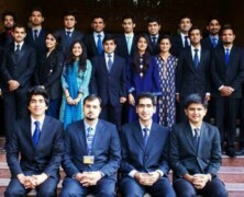 FORMUN '14 hosts its biggest MUN event
