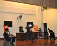 Forman Parliamentary Debating Competition 2010 (FPDC 2010)