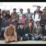 Research trip to Faisalabad