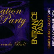 Graduation Party '15