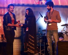 Hamza Butt wins 2nd prize in Western Individual Singing at BNU Festival 2014