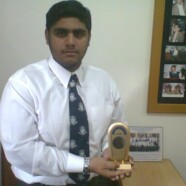 FCC student wins 3rd prize at Punjabi declamations
