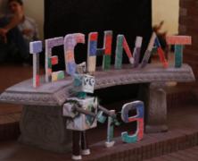 DGS Organizes TechNat'19