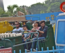 FDC takes trip to Joyland