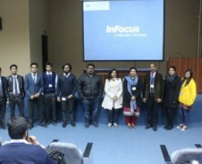 ISSC Organizes an Information Session on FEAT Accuplacer