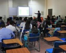 APS organizes workshop on Open Data Kit