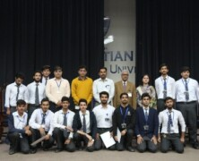 ALC and FIHS Celebrates Iqbal Day