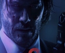 Art Junction Screens John Wick Chapter:2 for Freshmen Students
