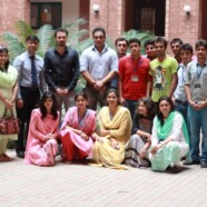 APS and RC arrange 'Love Your Life' awareness session