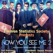 FSS screens 'Now You See Me 2′